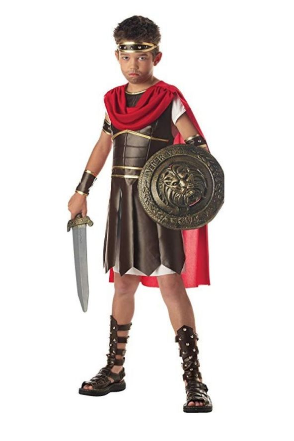 Make your little warrior smile with this Hercules toddler costume ideas. Get 10 more bet Avengers costume ideas for kids on Halloween. Best Avengers costume for kids.