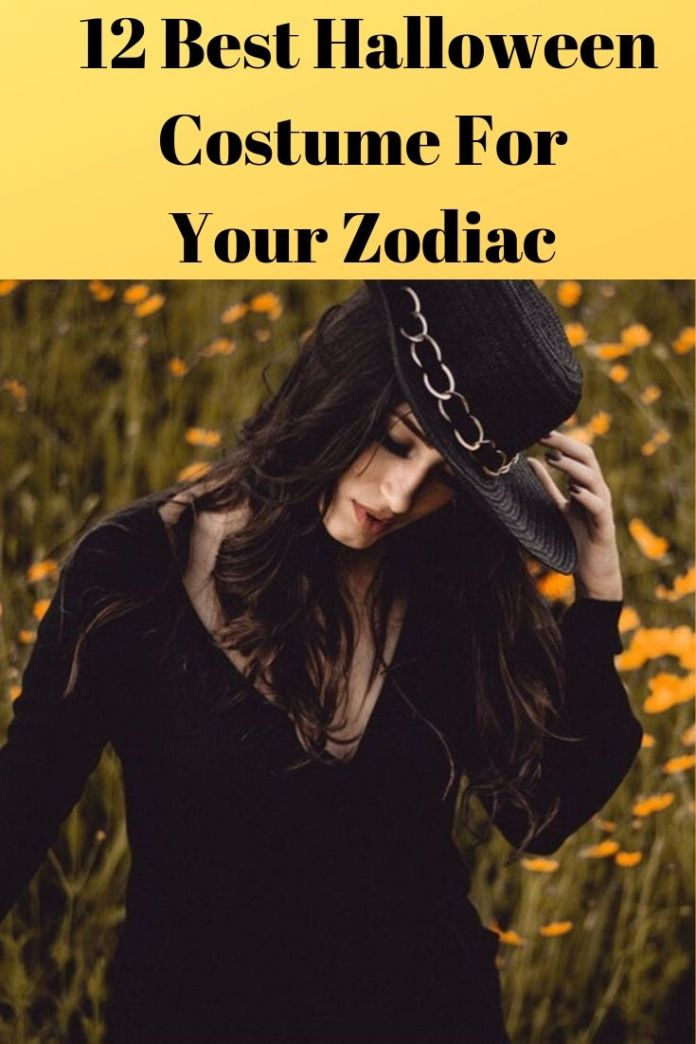 Authentic, fun, and black hot! Get the sexier Halloween costume ideas for your zodiac sign. These creative design will going to be the most adorable on Halloween night party. Best costume for astrology lovers