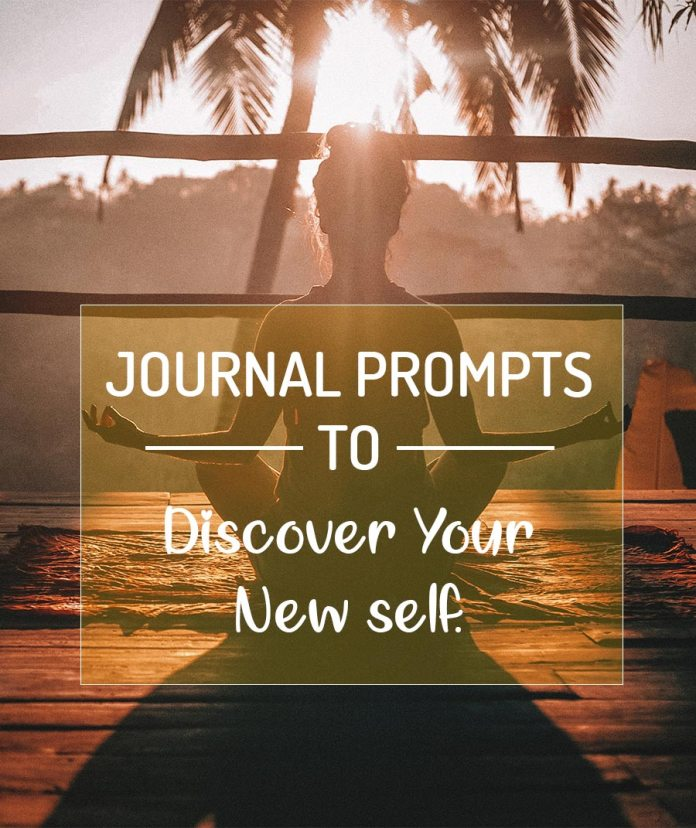 Discover all the mysteries lie within you with these 30 journal prompts to explore your best version so you can bring yourself closer to the life you've always wanted.