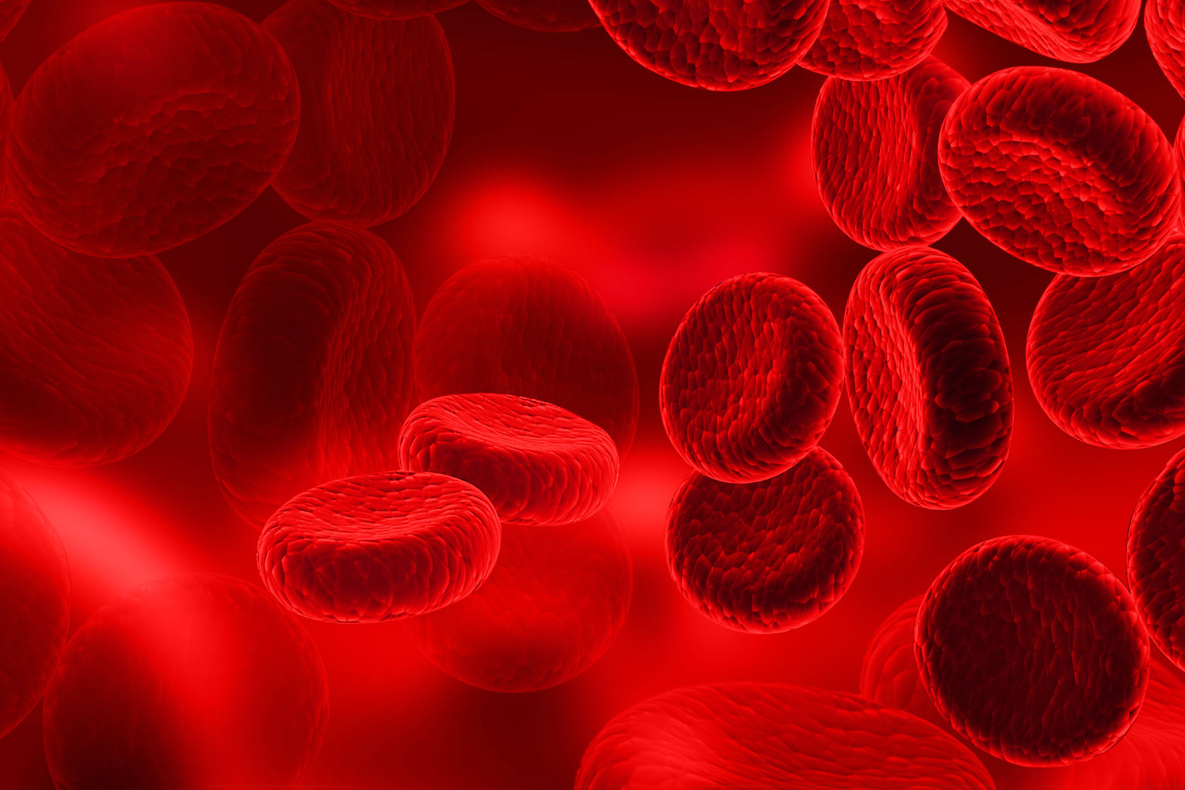 23 Bloody Facts About Human Blood