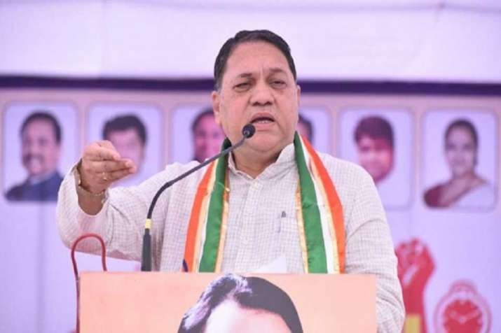 NCP's Dilip Walse Patil likely to change Anil Deshmukh as