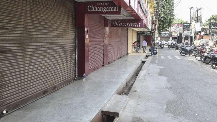 UP lockdown revision, UP lockdown news, Uttar Pradesh lockdown: