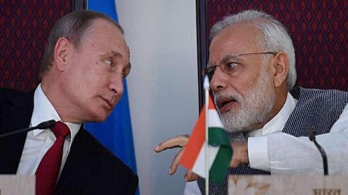 pm modi, vladimir putin, putin modi news, modi putin phonecall, covid war, india covid war