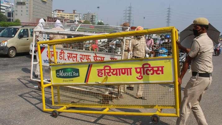 Haryana, anil vij, lockdown, covid lockdown, coronavirus pandemic, lockdown in haryana