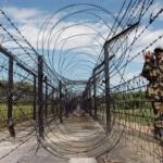 Assam Bangladesh border