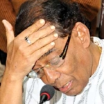 Bangladesh Railway Minister'S Bribe Scandal
