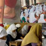 Notoriety inside Bangladeshi Kindergarten Madrassa