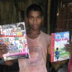 Naga Books in Jorhat