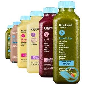 BluePrint Organic OG (Renovation) Cleanse