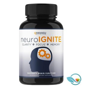 Havasu Nutrition neuroIGNITE