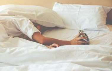 Sleep promotes better metabolic health, new study suggests