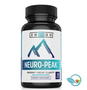 Zhou Nutrition Neuro-Peak