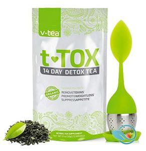 v-Tea t-Detox
