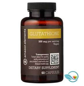 Amazon Elements Glutathione