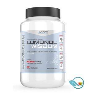 Avanse Nutraceuticals Lumonol Wisdom