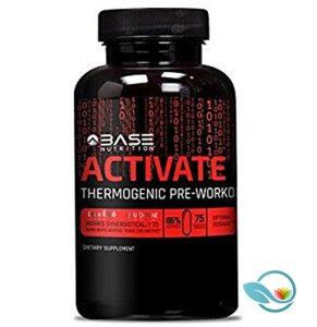 BASE Nutrition Activate