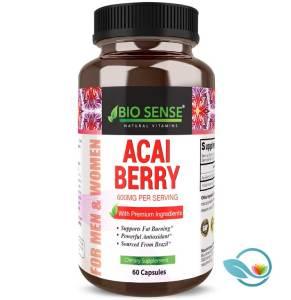 Bio Sense Acai Berry