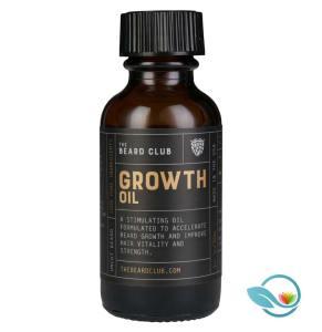 Dollar Beard Club Growth Oil