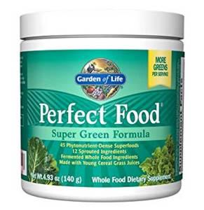 Garden of Life Perfect Food Super Green Formula