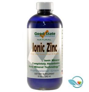 Good State Ionic Zinc