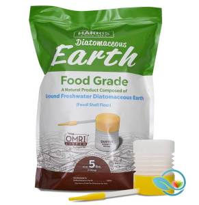 Harris Diatomaceous Earth Food Grade