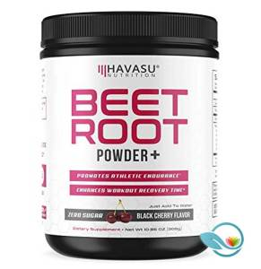 Havasu Nutrition Beet Root Powder+