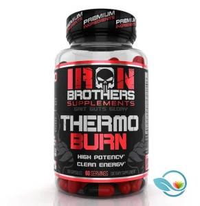 Iron Brothers Thermo Burn