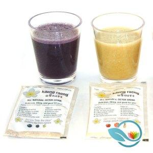 Kaeng Raeng Natural Detox Cleanse