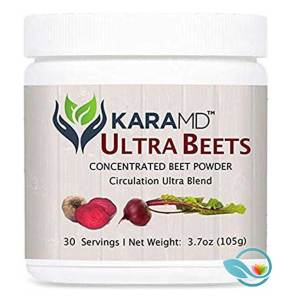 KaraMD UltraBeets