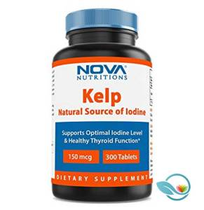 Nova Nutritions Kelp