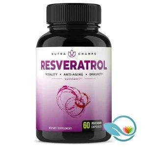 Nutra Champs Resveratrol