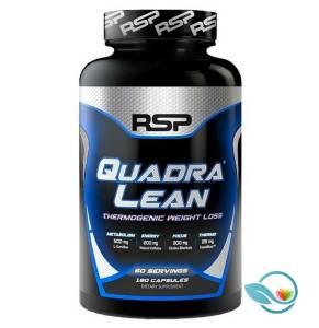 RSP Quadralean