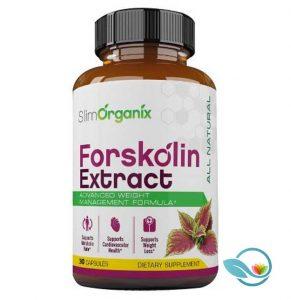 Slim Organix Forskolin Extract