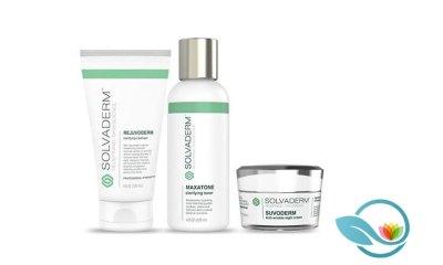 Solvaderm Skincare