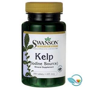 Swanson Premium Brand Kelp