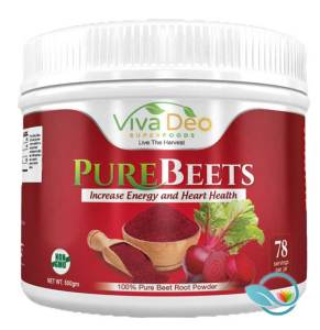VivaDeo Superfoods PureBeets