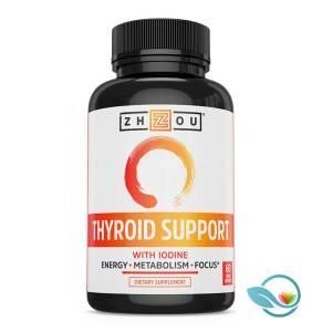 Zhou Thyroid Support