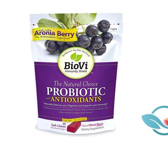 biovi probiotics review