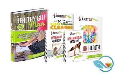Healthy Gut Plan