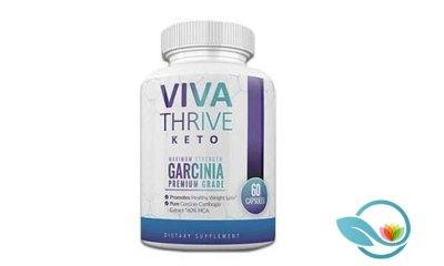 Viva Thrive Keto: Legit Ketosis Product to Try?