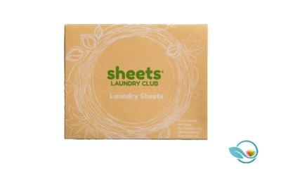 Sheets Laundry Club