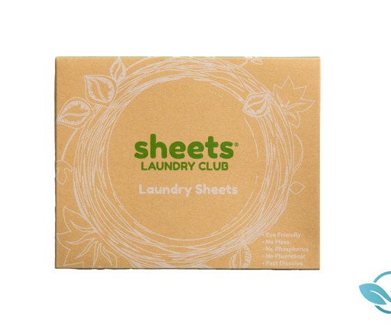 Sheets Laundry Club