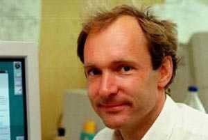 Hero: Tim Berners-Lee