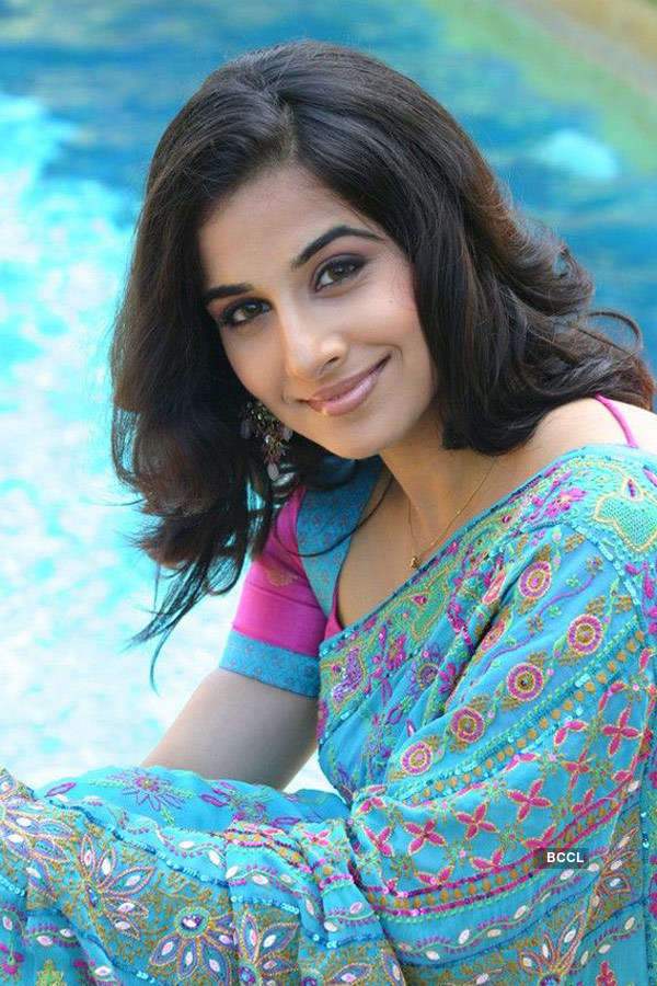 No one knows what Vidya Balan is up to - The Times of India
