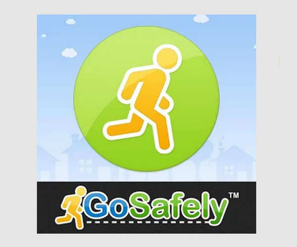 iGoSafely — Personal Safety App