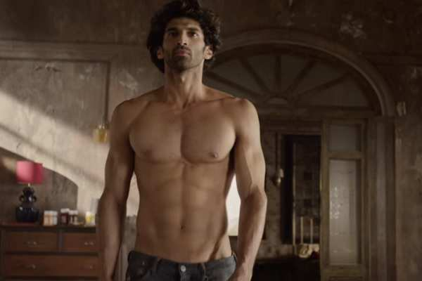 Image result for fitoor aditya roy kapur