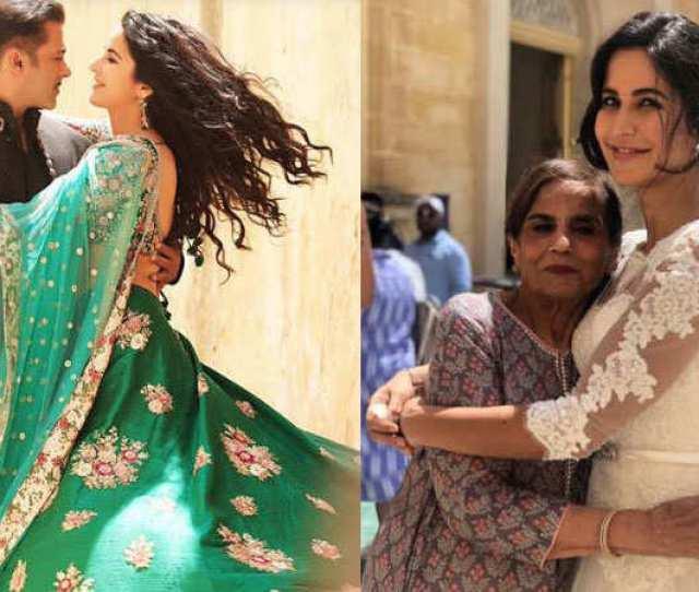 Katrina Kaif To Become Salman Khans Bride Hindi Movie News Bollywood Times Of India