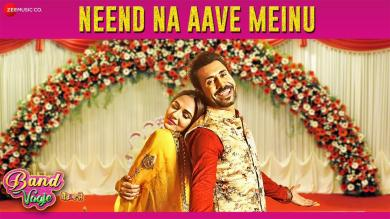 Neend Na Aave Meinu Mp3 song Download Band Vaaje Movie Song