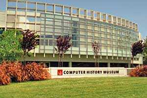 The Computer History Museum