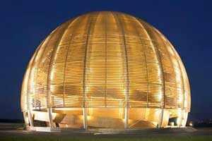 CERN (European Organization for Nuclear Research)